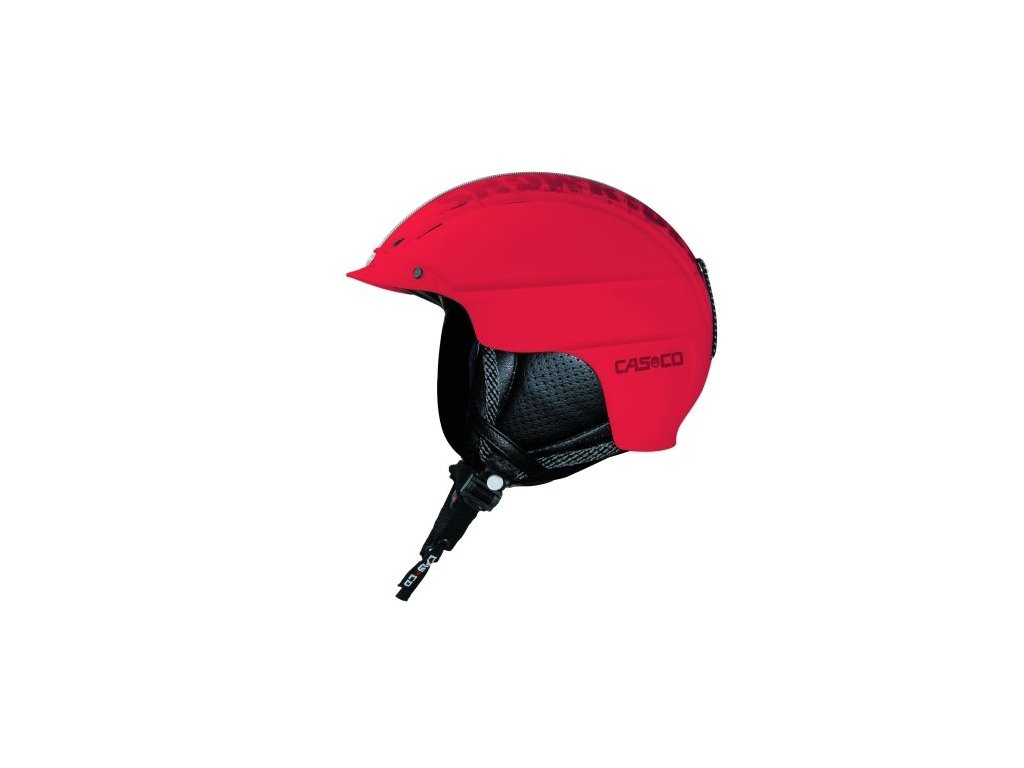 Helma CASCO POWDER 2 matte red
