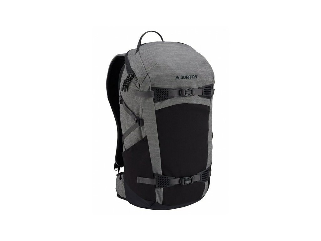 Batoh BURTON DAY HIKER 31L Shade Heather NA