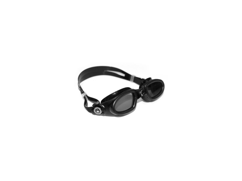 Plavec. brýle AQUA SPHERE MAKO tónované, black
