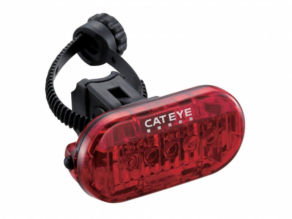 AUTHOR CATEYE Světlo zad. CAT TL-LD155