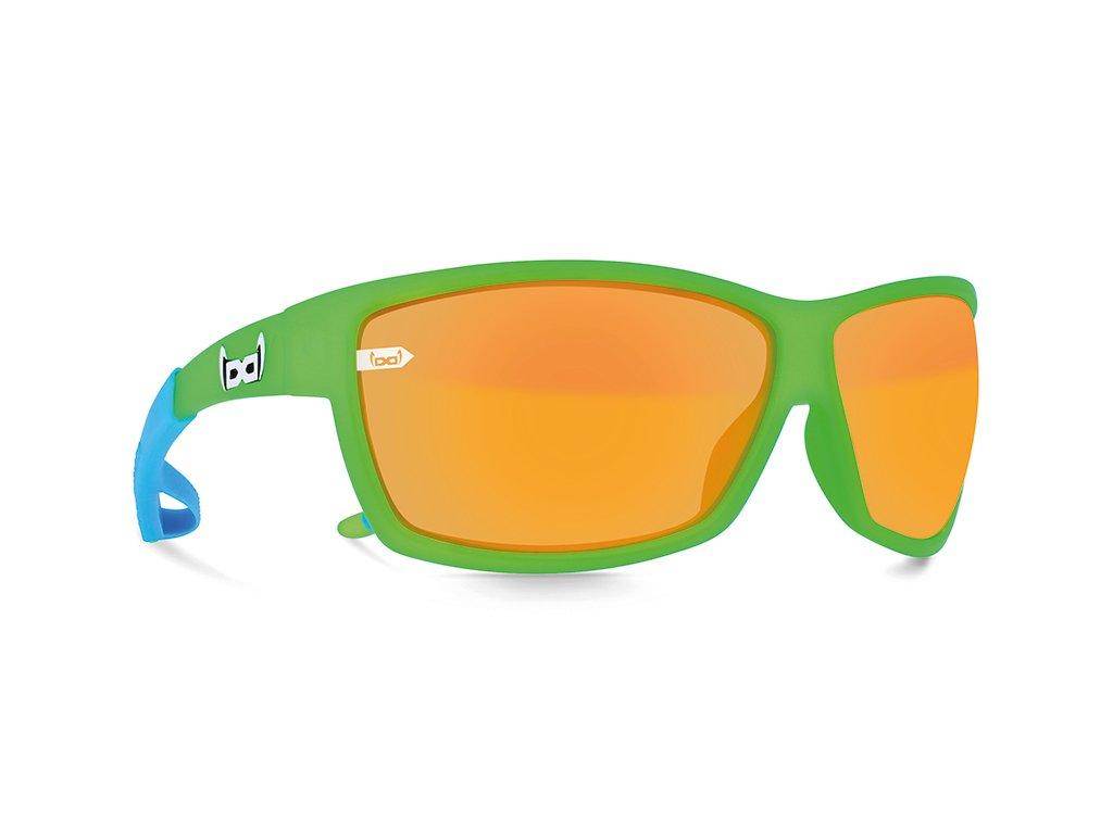 Sportovní brýle G13 GLORYFY Neo Green