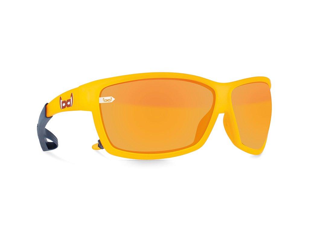 Sportovní brýle G13 GLORYFY Neo Orange