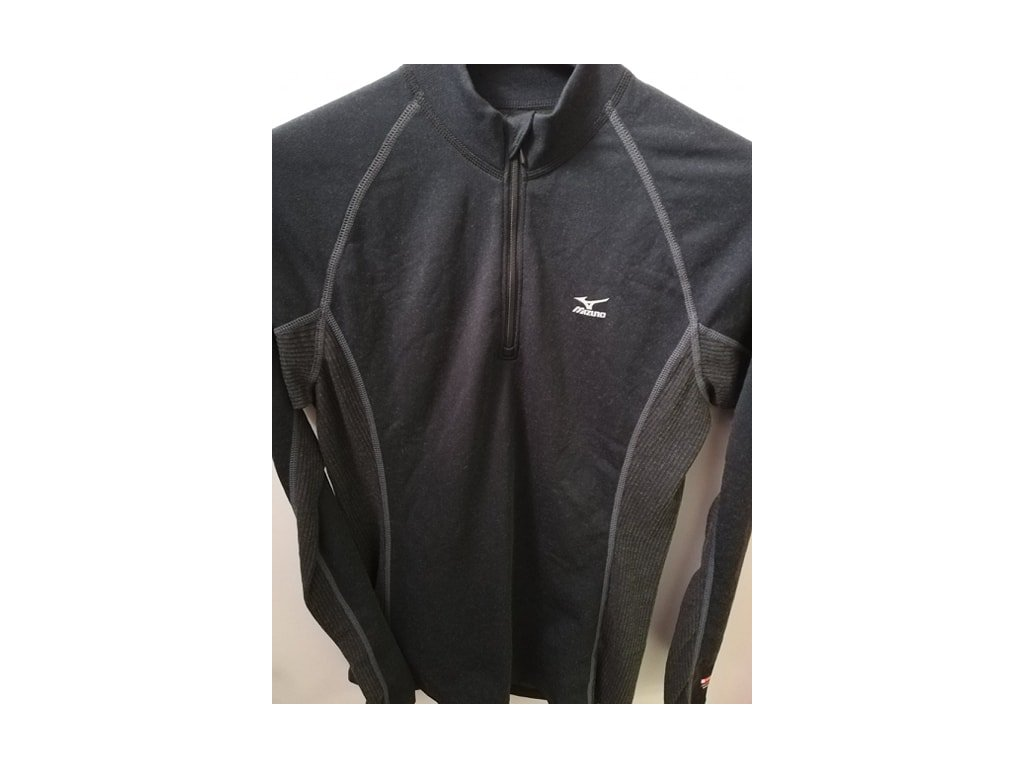 MIZUNO MIDDLE WEIGHT L/S CREWNECK 73CL05009