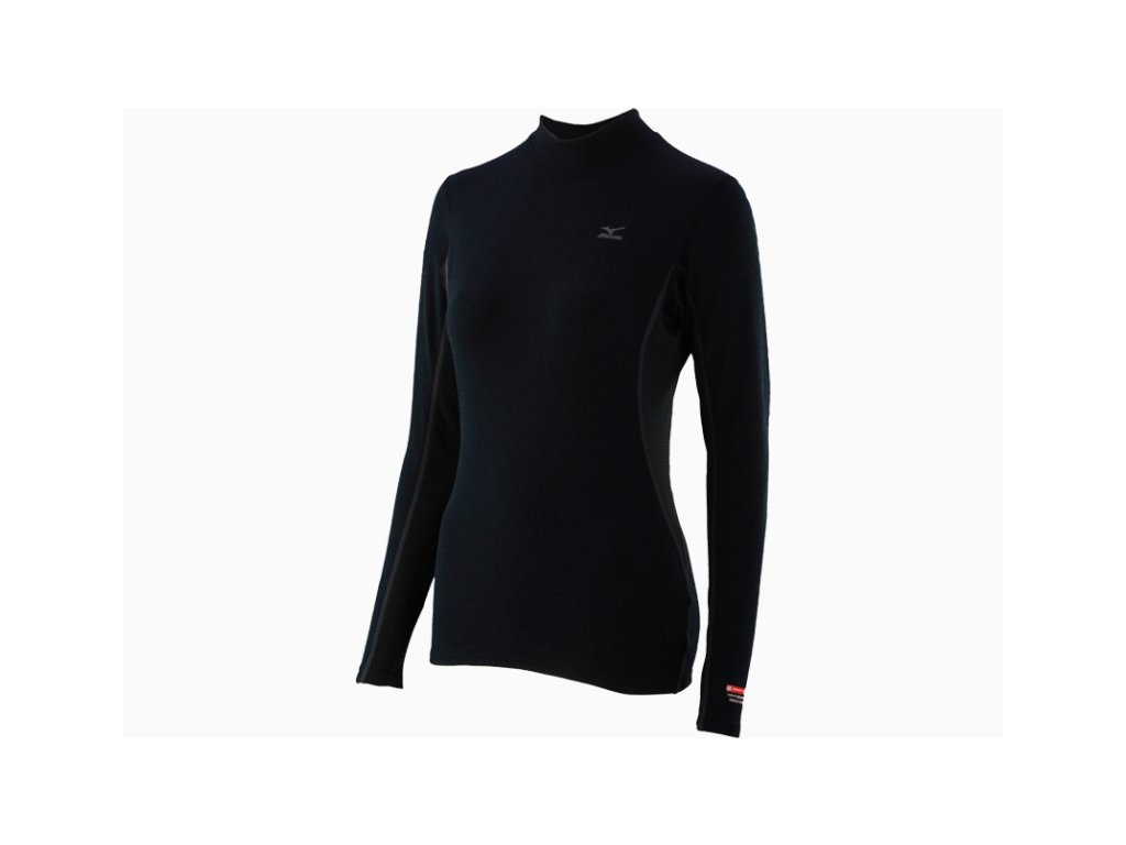 MIZUNO MIDDLE WEIGHT L/S HIGHNECK 73CL15209