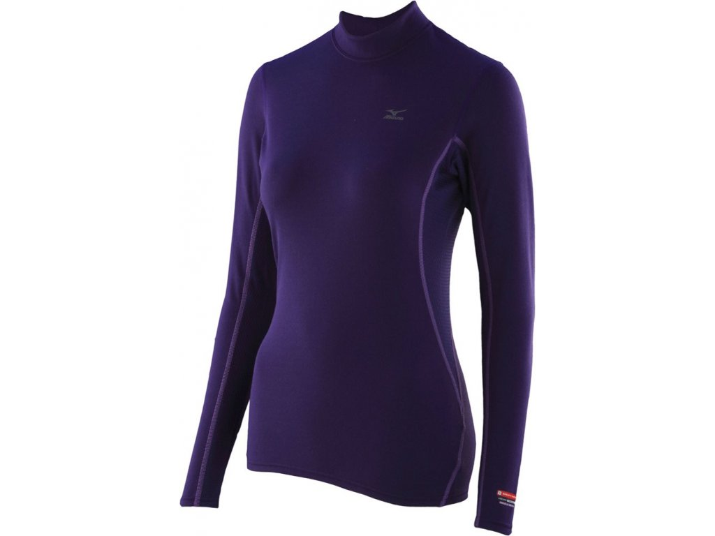MIZUNO MIDDLE WEIGHT L/S 73CL15269