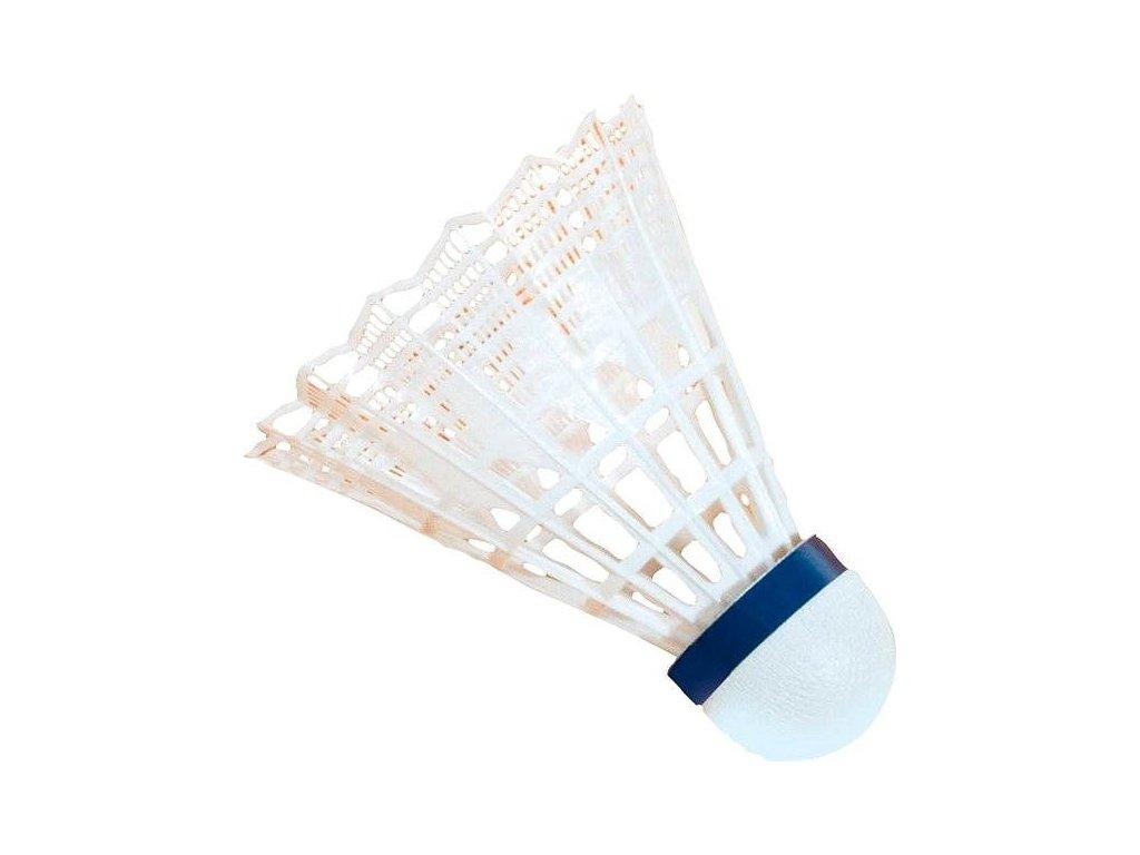 Badmintonový míček VICTOR - SHUTTLE 2000 bílá/modrá