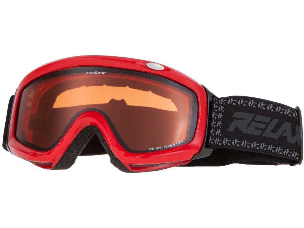 Lyžařské brýle RELAX HTG42A