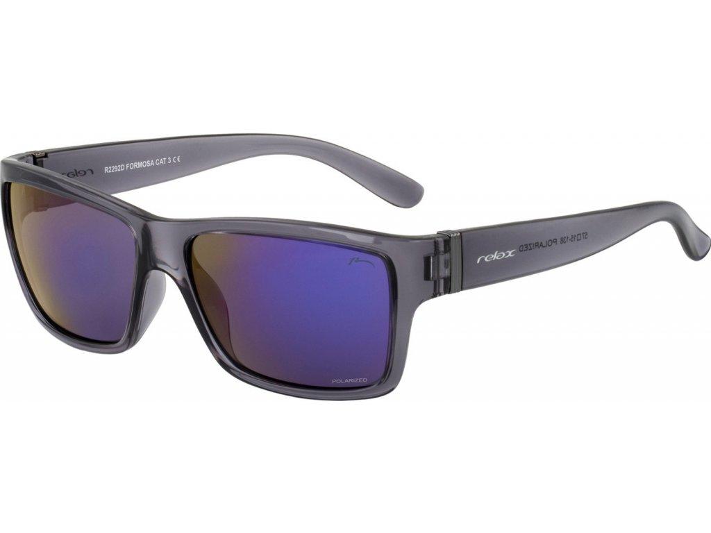 Sluneční brýle RELAX FORMOSA