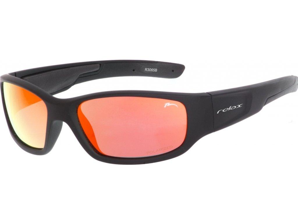 Sportovní brýle RELAX MELO