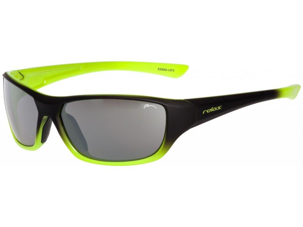 Sportovní brýle RELAX MONA