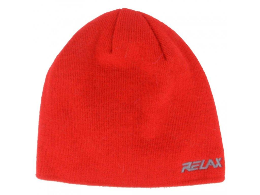 Zimní čepice RELAX GUMBLE