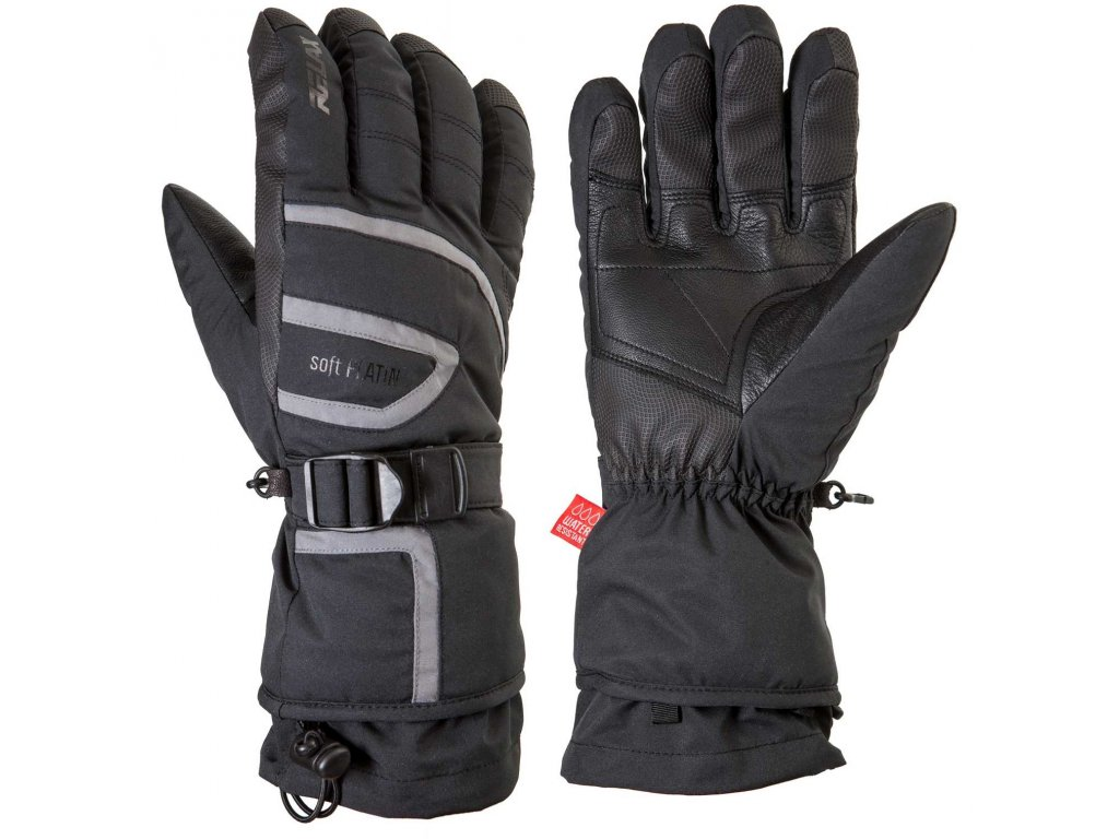 Lyžařské rukavice RELAX SPIRIT
