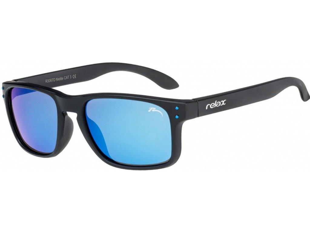 Sluneční brýle RELAX MELITE