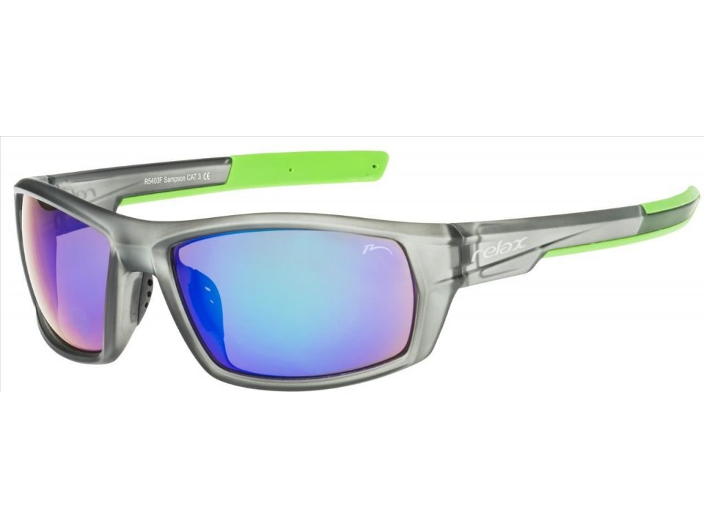 Sportovní brýle RELAX SAMPSON