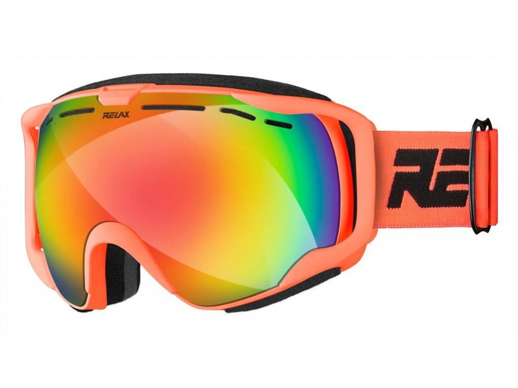Lyžařské brýle RELAX HORNET
