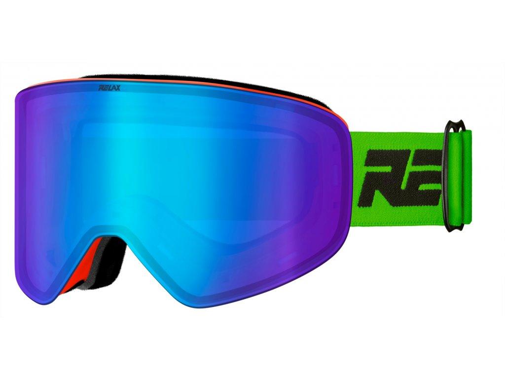 Lyžařské brýle RELAX X-FIGHTER