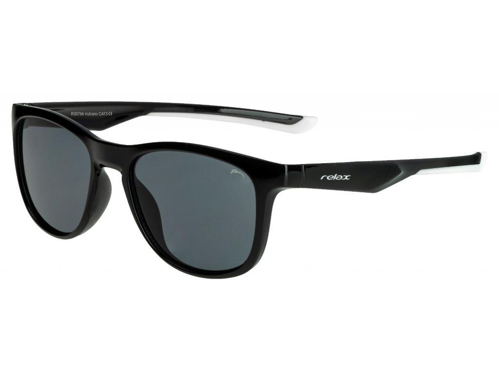 Sluneční brýle RELAX VULCANO