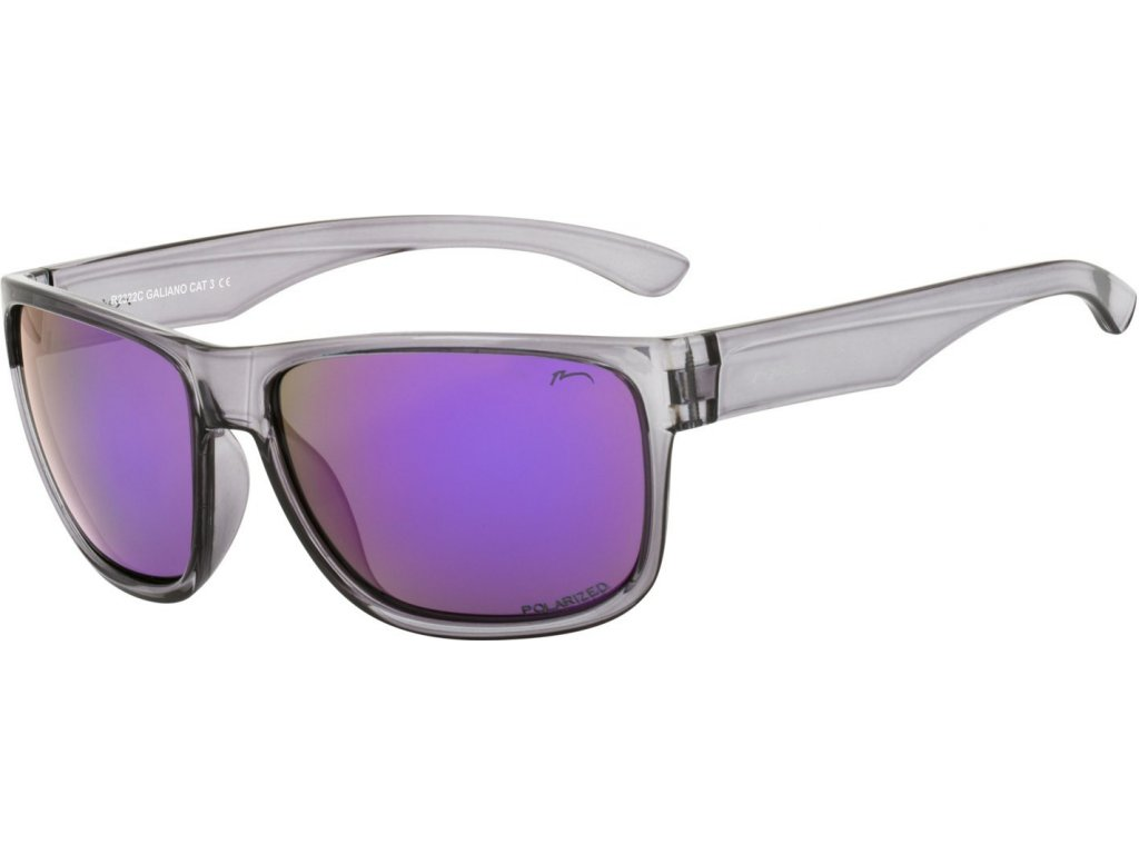 Sluneční brýle RELAX GALIANO