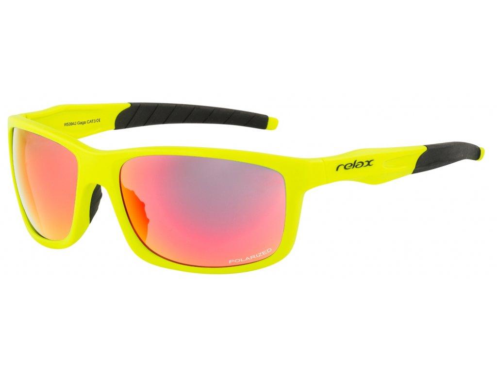 Sportovní brýle RELAX GAGA