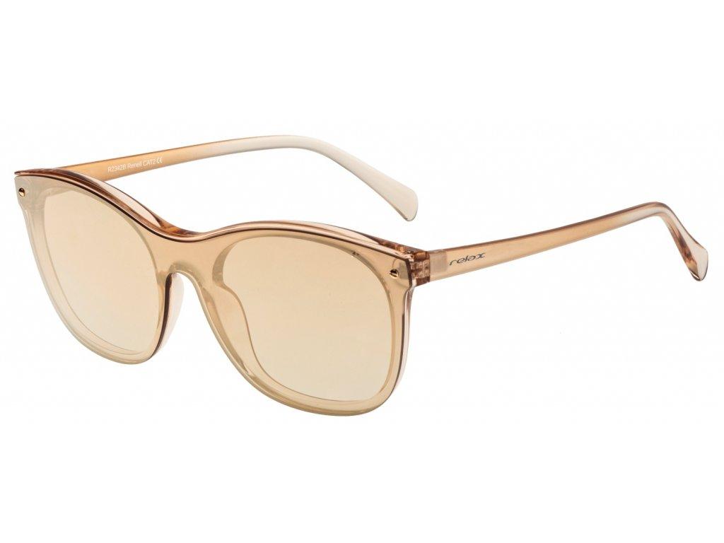 Sluneční brýle RELAX RENELL