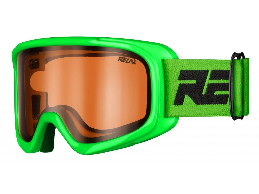 Lyžařské brýle RELAX BUNNY