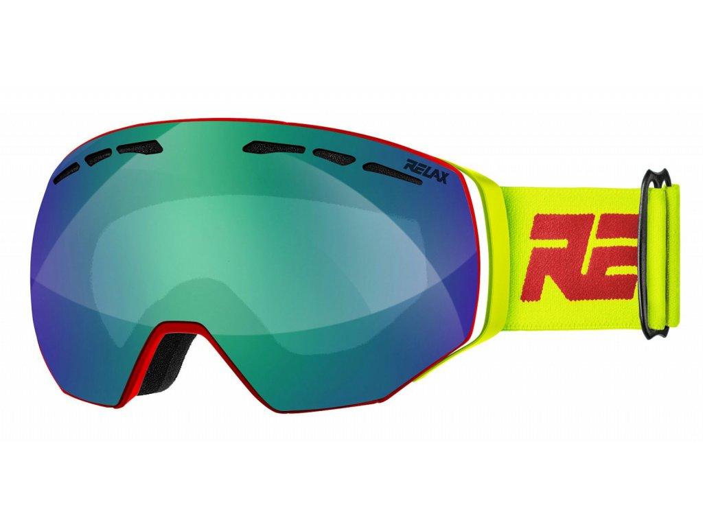 lyžařské brýle RELAX RANGER