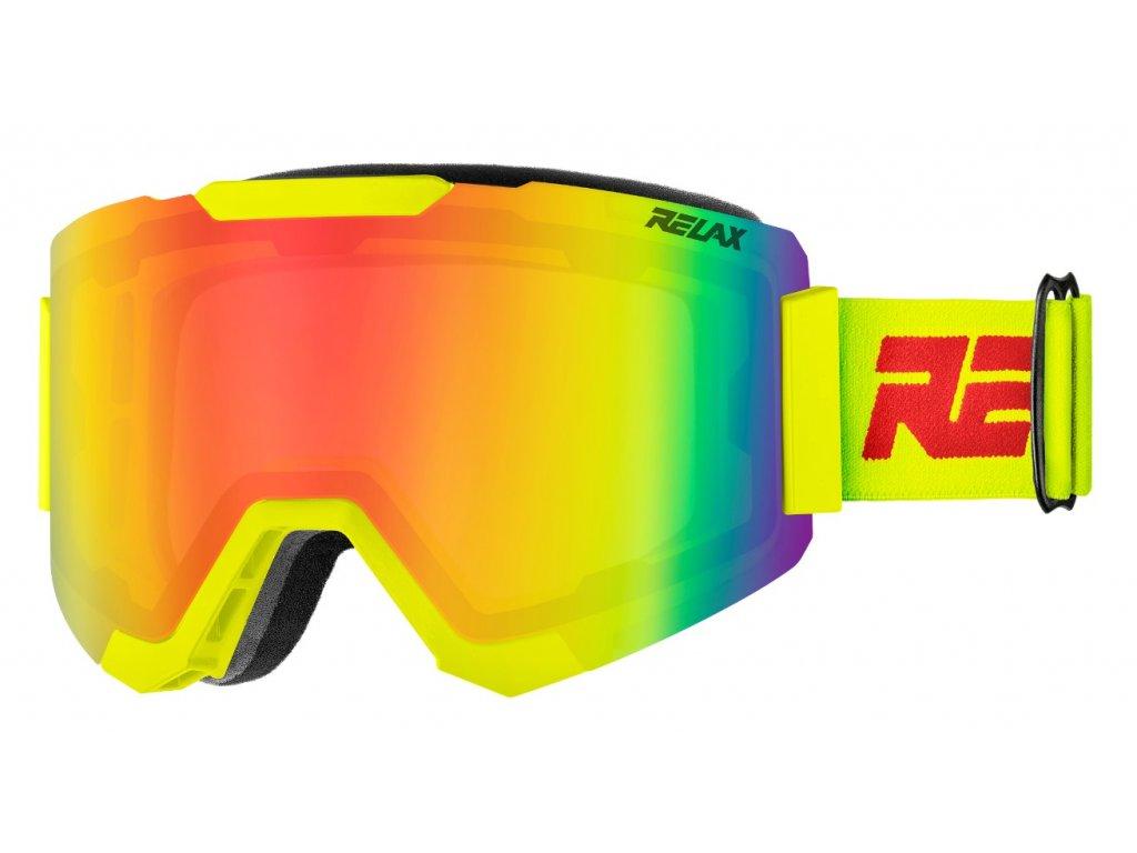 Lyžařské brýle RELAX CONTEST