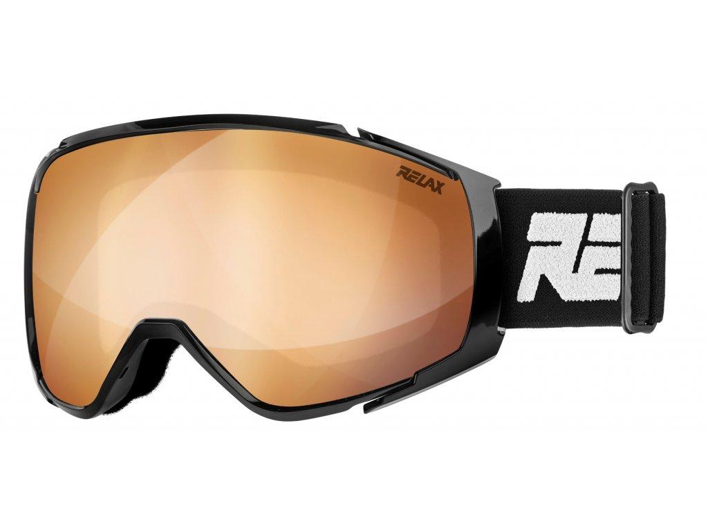 Lyžařské brýle RELAX SKYLINE