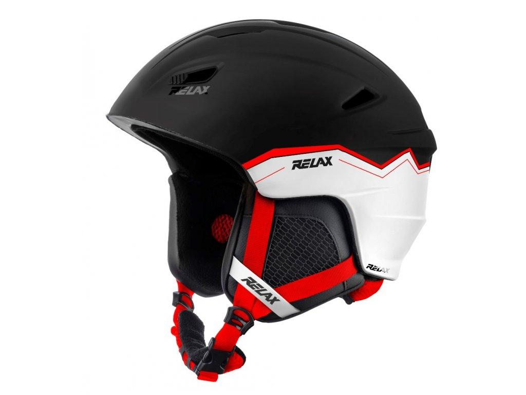 Lyžařská helma RELAX WILD
