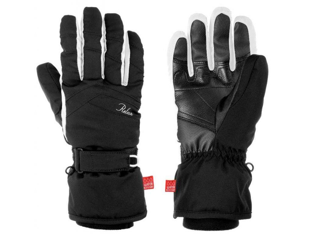 Lyžařské rukavice RELAX HELLA