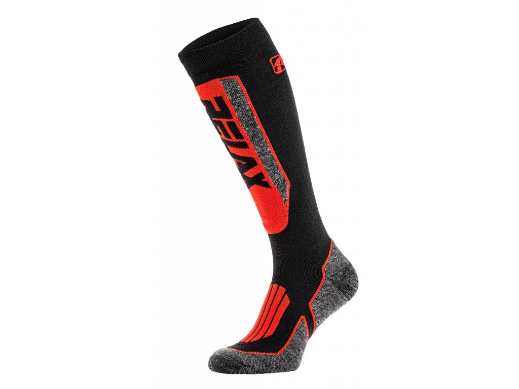 Lyžařské ponožky RELAX EXTREME