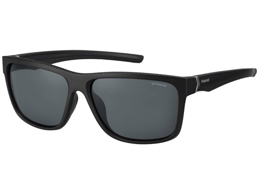 Sluneční brýle POLAROID 7014/S Black/polarized Grey 2020
