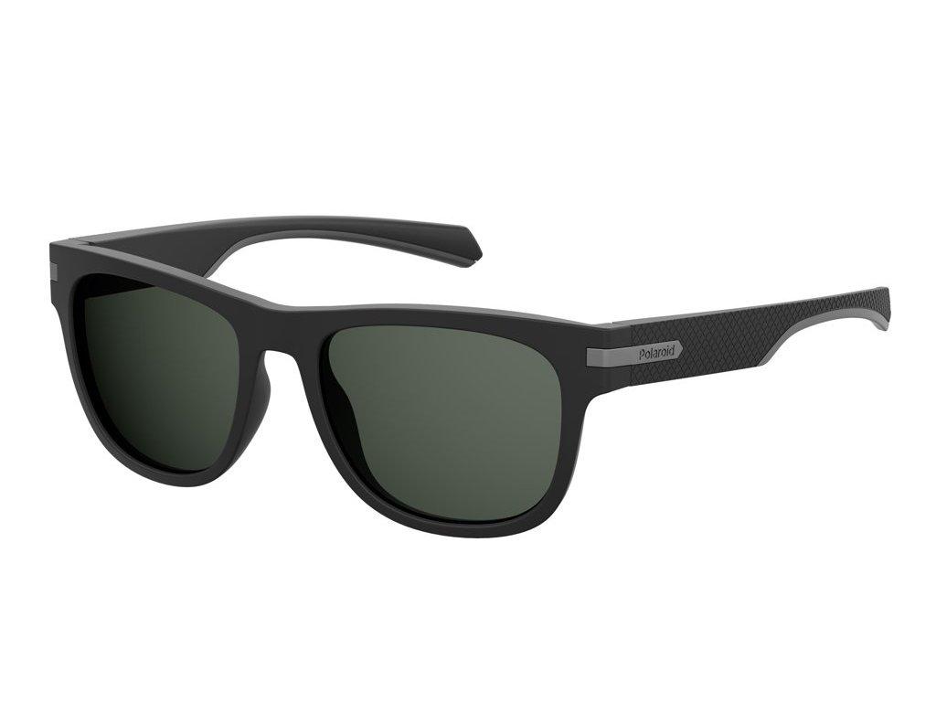 Sluneční brýle POLAROID 2065/S Matte Black/polarized Grey 2020