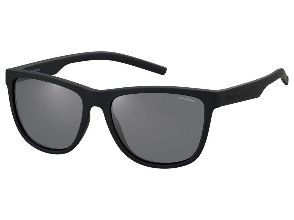 Sluneční brýle POLAROID 6014/S Black Rubber/polarized Grey 2020