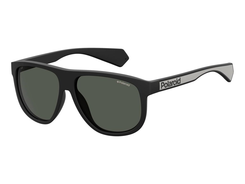 Sluneční brýle POLAROID PLD 2080/S Matte Black/polarized Grey 2020