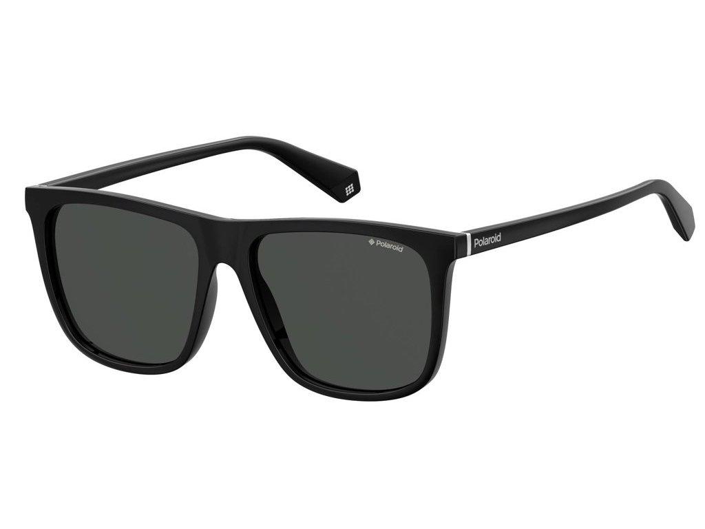 Sluneční brýle POLAROID PLD 6099/S Black/polarized Grey 2020