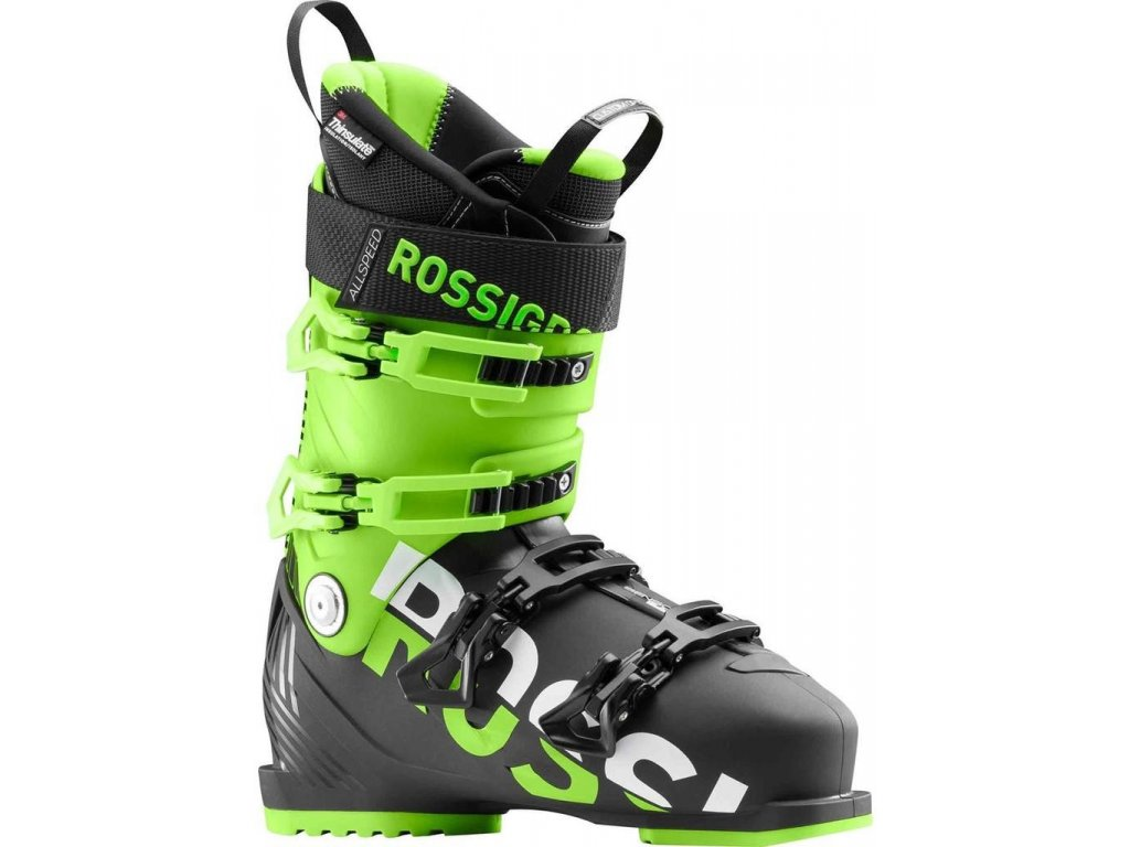 Rossignol Allspeed 100 green/blk - 18/19