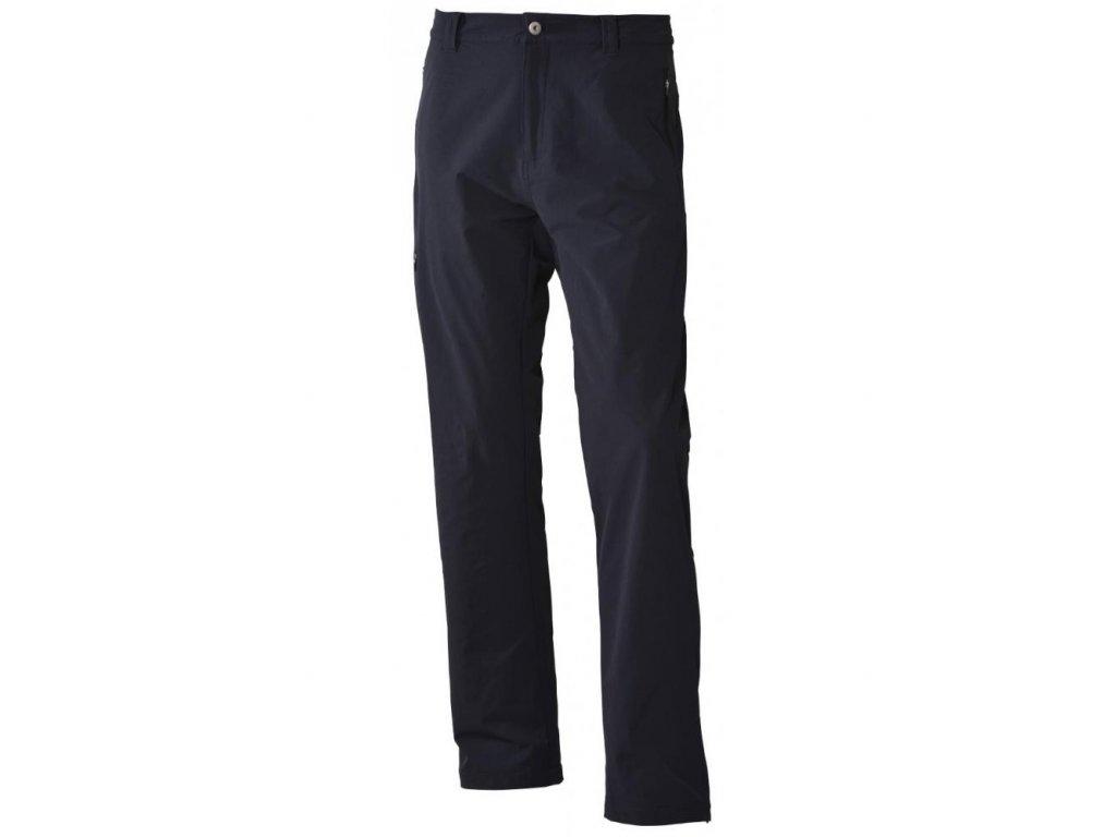 Kalhoty HALTI MATSA pánské - černé
