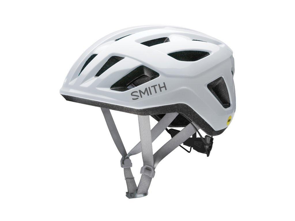 Cyklistická helma SMITH SIGNAL Mips White 2020