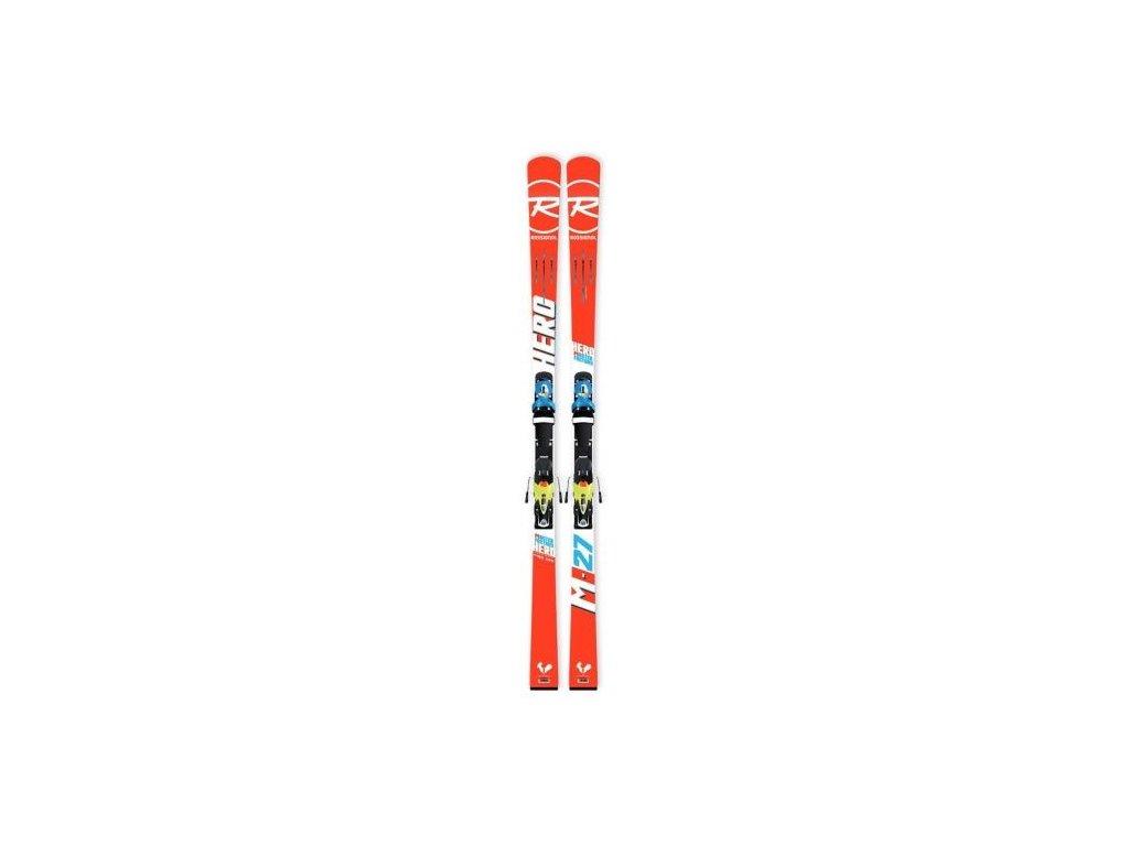 Rossignol Hero Fis GS R20 WC-lyže