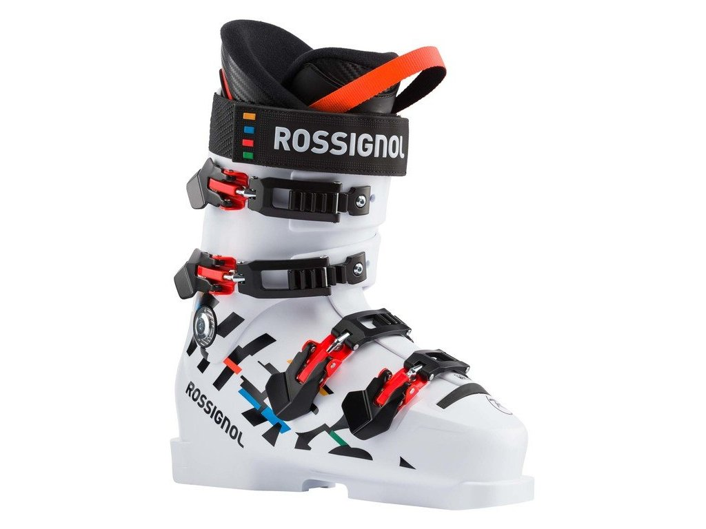Rossignol Hero World Cup 90 SC white-boty