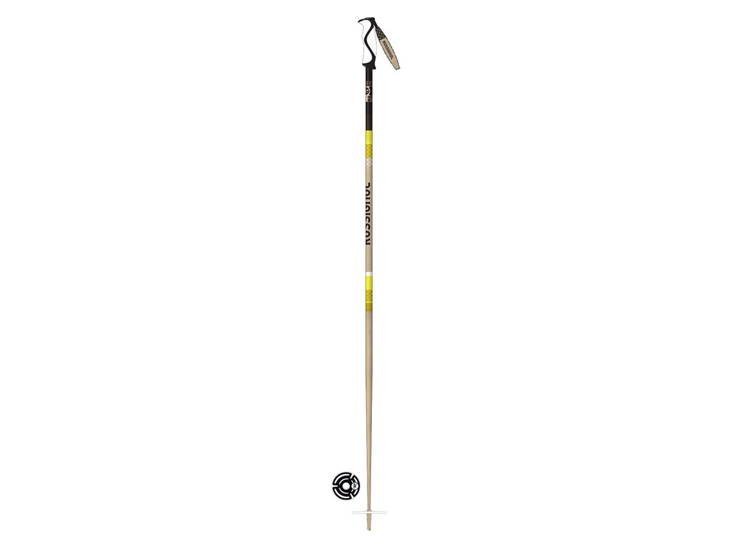 Rossignol Electra Bamboo-hole