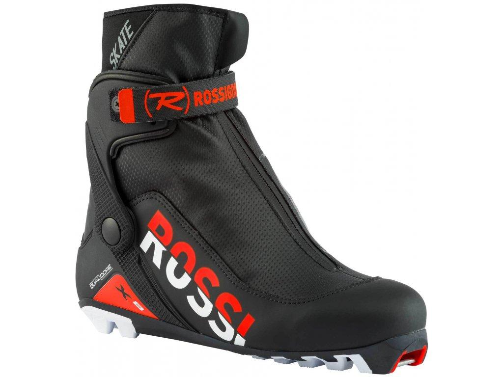 Rossignol X-8 Skate-XC boty