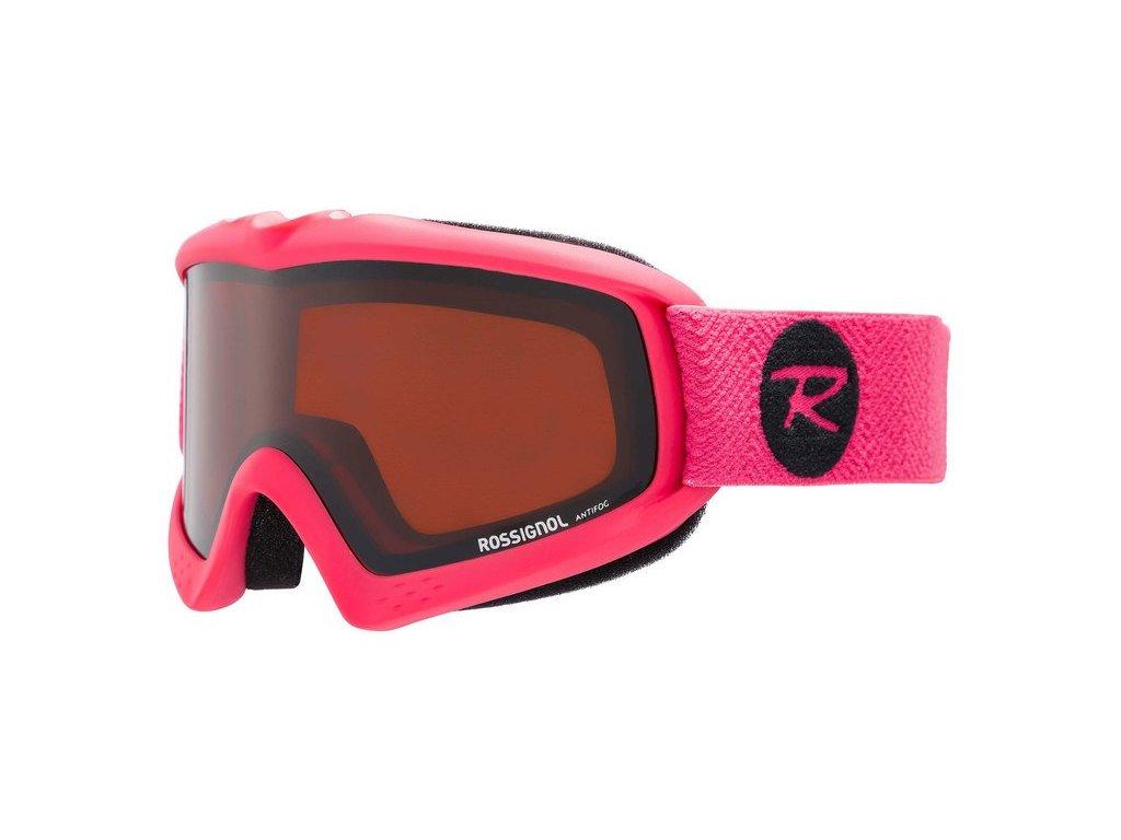 Rossignol Raffish pink-brýle