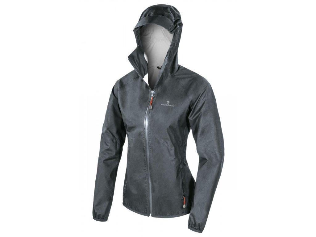 Bunda Ferrino Kunene Jacket Woman antracite