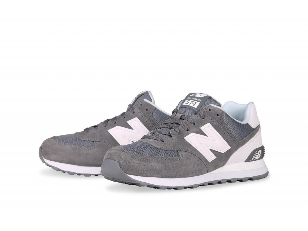 new balance ml574cnc grey white 3 1