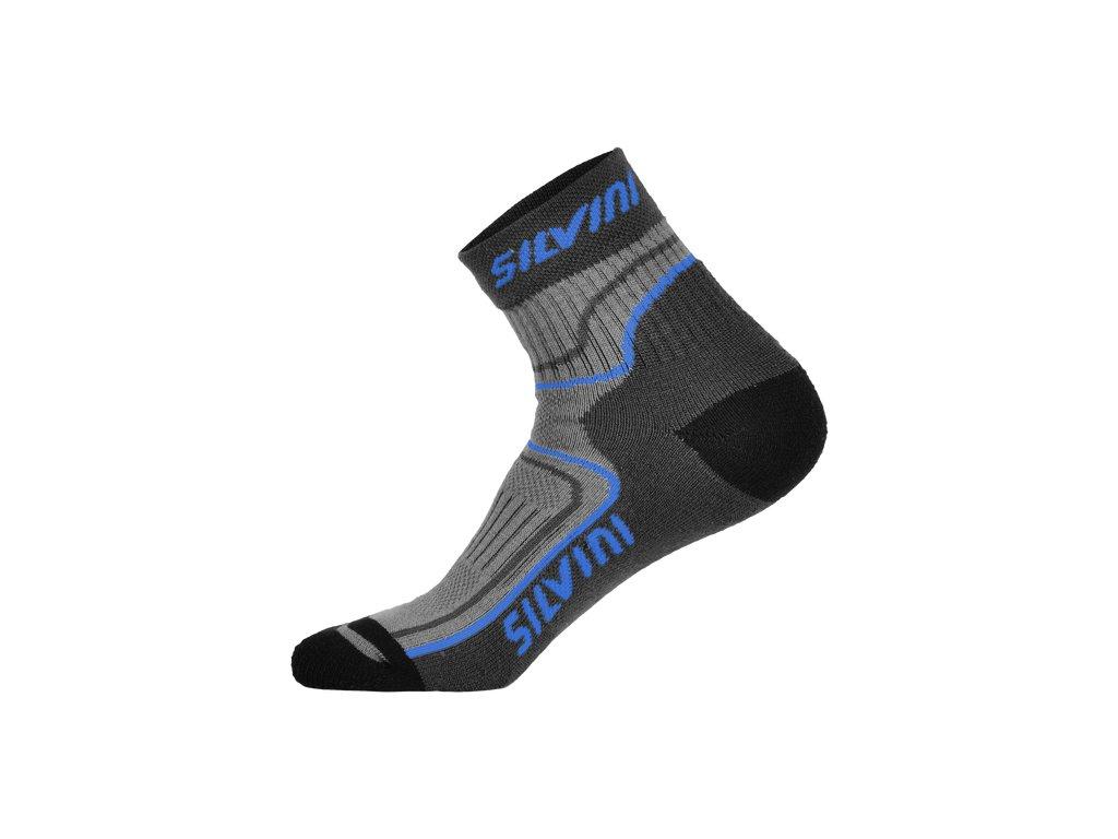 Silvini Outdoorové ponožky Mincio