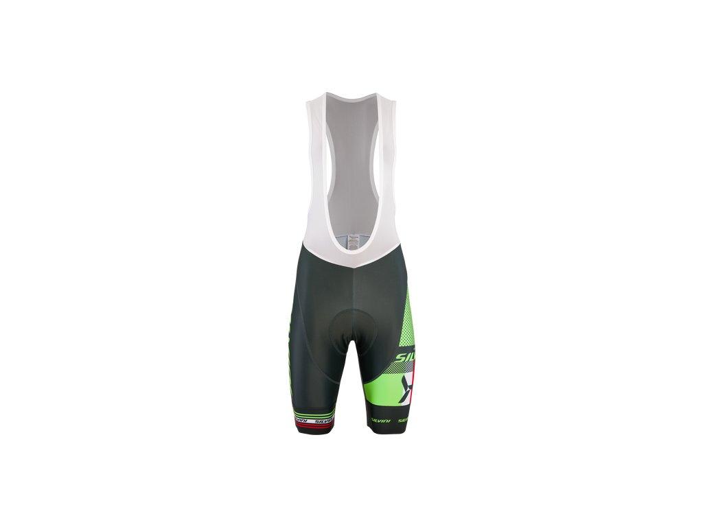 Silvini Dámské cyklistické kalhoty Team