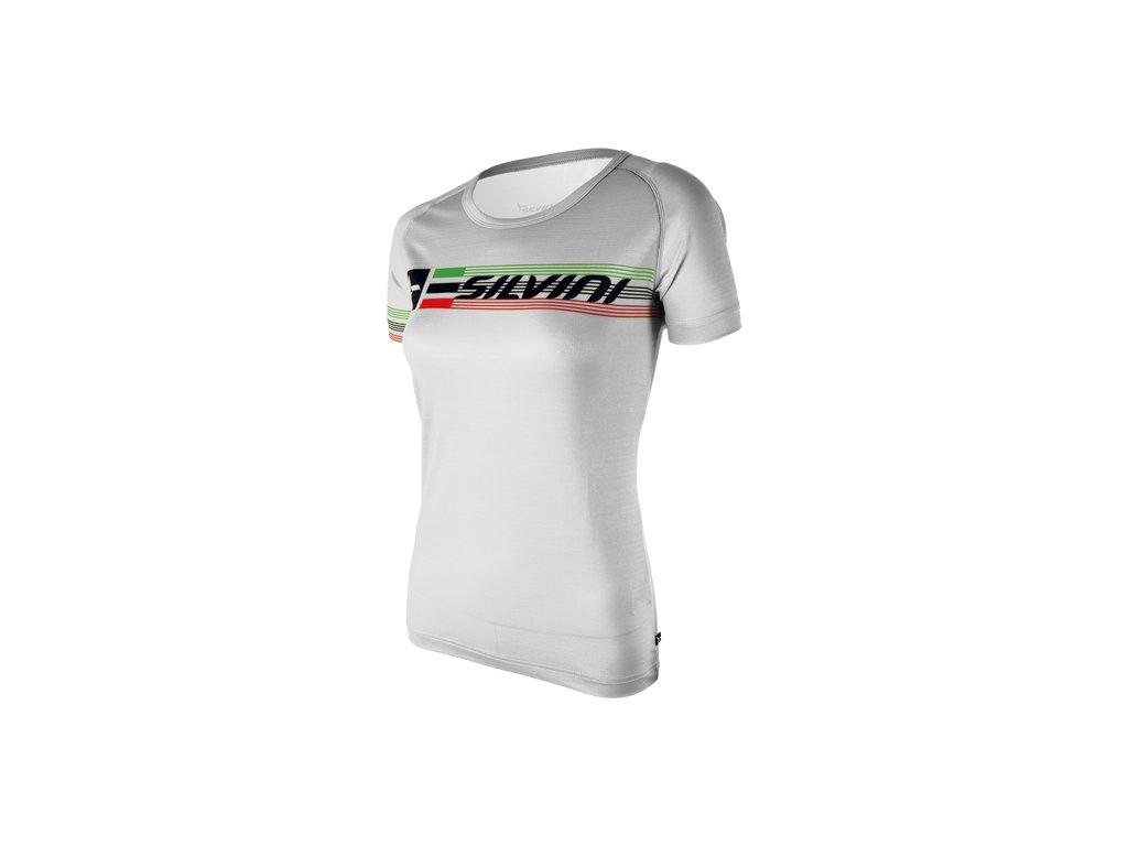 Silvini Dámské sportovní triko Promo
