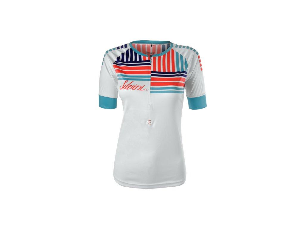Silvini Dámský cyklistický dres Stabina